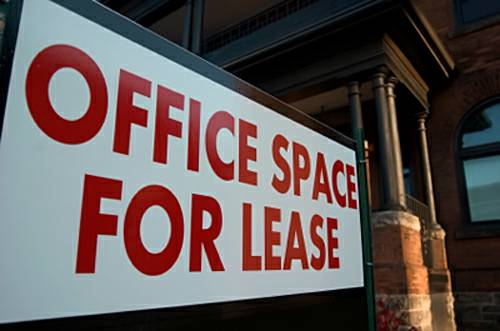 Office space available in Des Moines